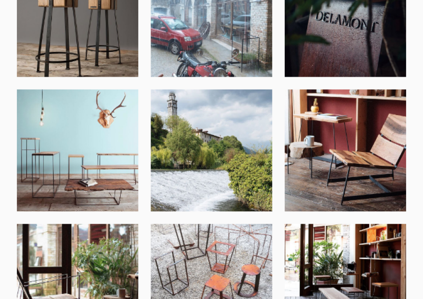 Industrie Delamont su Instagram