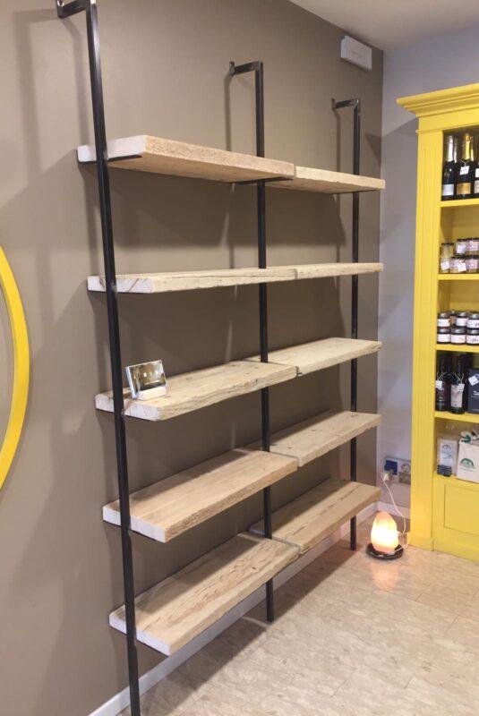 Libreria Fior di sale - Delamont