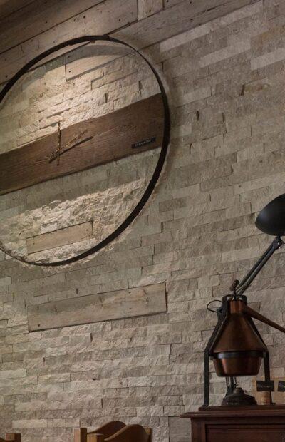 Orologio a muro Delamont